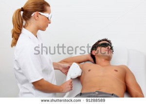 stock-photo-laser-hair-removal-in-professional-studio-91288589