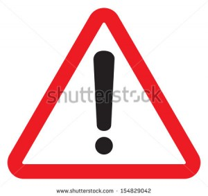 stock-vector-attention-sign-with-exclamation-mark-symbol-154829042